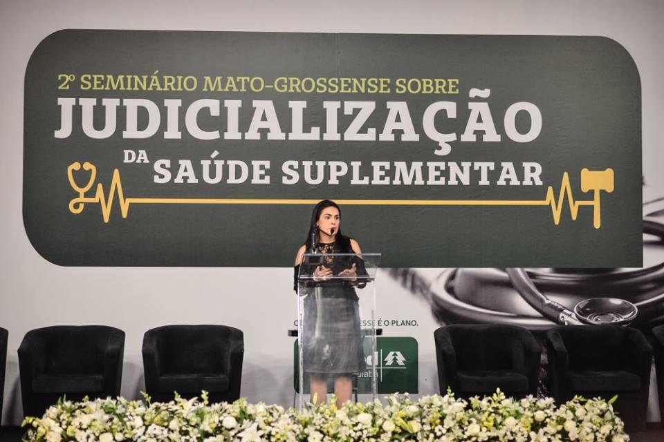 Palestrante: Jacqueline Barbosa